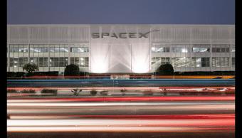 Página de SpaceX en Facebook desaparece tras promesa de fundador