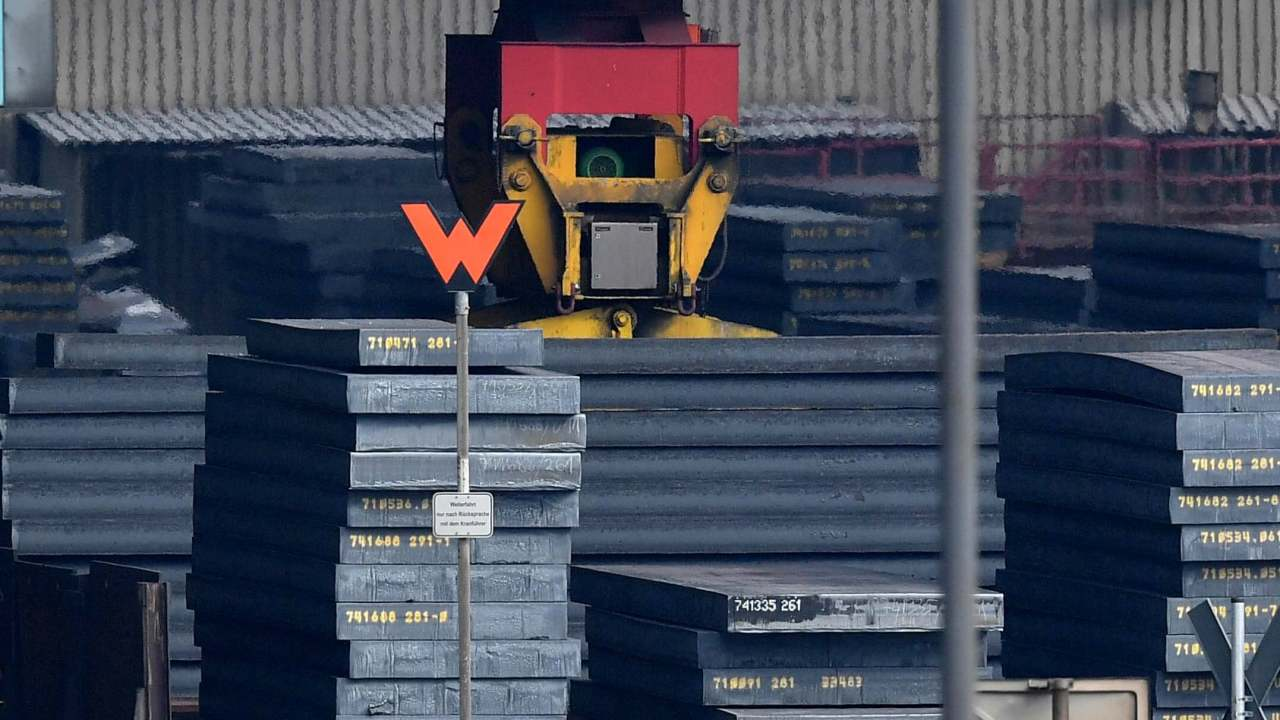 OMC advierte a Trump del riesgo de iniciar guerra comercial