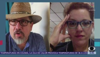 ONU critica a Fiscalía de Chihuahua por caso Miroslava Breach