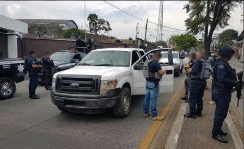12 vehículos quemados este jueves en Michoacán — Confirma SSP