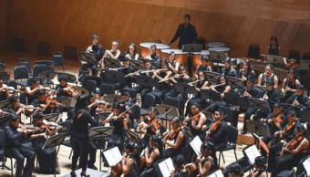 'Orquestando Armonía' beneficia a niños de Boca del Río