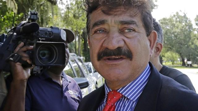 Padre autor masacre Orlando informante FBI