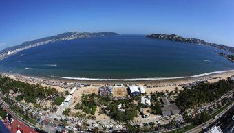 Ocurre sismo magnitud 4.0 en Acapulco, Guerrero