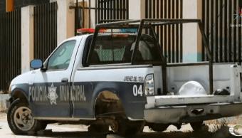 20 municipios de Zacatecas tienen menos de 10 policías