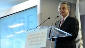 Energía eléctrica en México se generará con tecnología verde: Coldwell