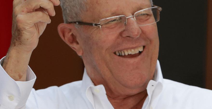 Congresistas opositores de Perú presentan nueva moción para destituir a Kuczynski