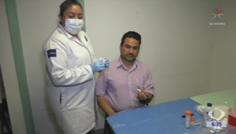 PGR y Policía Federal toman muestras de ADN a familiares de desaparecidos
