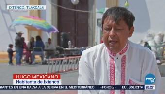 Piden destitución del alcalde de Ixtenco, Tlaxcala