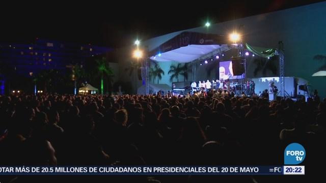Playas diversión y cultura en el Puerto de Acapulco