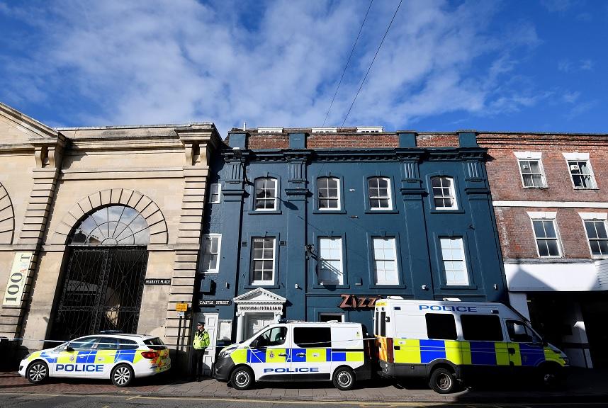 Policía británica revelará datos de sustancia usada contra exespía ruso