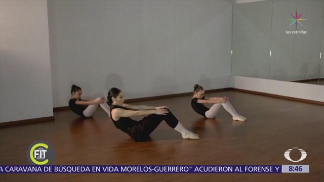 Ponte Fit: Ejercicios para postura de niños