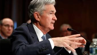 Powell no ve evidencia de sobrecalentamiento de la economía estadounidense