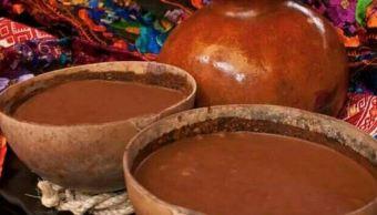 Celebran el día del pozol en mercados de Tuxtla Gutiérrez, Chiapas