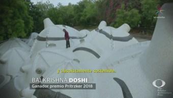 Premio Pritzker de arquitectura 2018