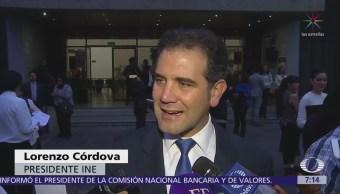 Presidente del INE aclara que el 29 de marzo confirmará cuáles candidaturas independientes fueron aprobadas