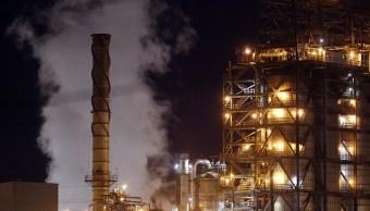 EIA: Petróleo de Estados Unidos aumenta levemente