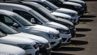 AMIA: Crecen la producción y exportación de autos de México