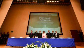 Activan protocolo contra la corrupción en trasplantes en México