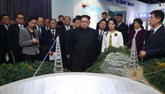 Pyongyang dispuesto desnuclearización Kim Jong Un