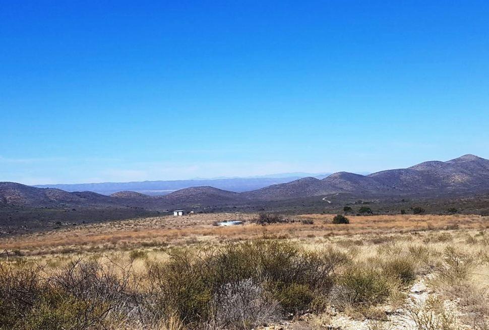 Aseguran otro rancho a César Duarte; suman 21 propiedades embargadas