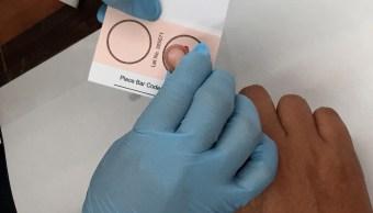 Recaba PGR más de mil muestras genéticas