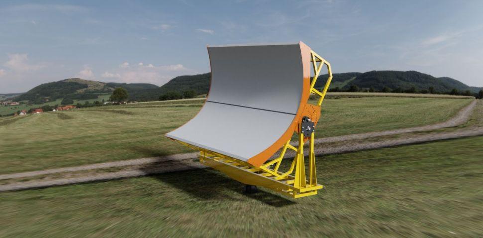 recreacion-colocacion-del-prototipo-de-concentrador-solar-que-convierte-energia-del-sol-en-termica