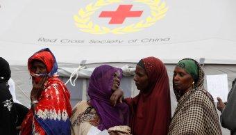 Crisis en Etiopía provoca éxodo hacia Kenia