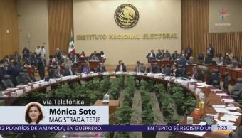 Reglas para debates en intercampaña, explica la magistrada Mónica Soto en Despierta