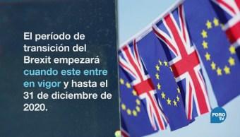 Reino Unido: Comisión Europea fija nuevas reglas para el Brexit