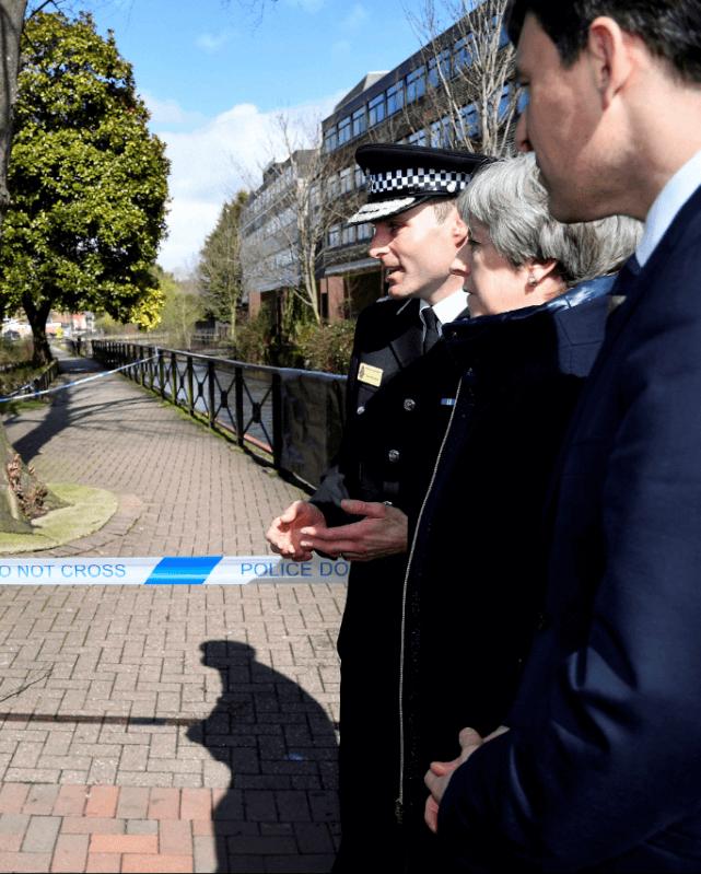 México condena ataque contra el exespía Sergei Skripal en Reino Unido
