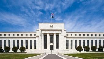 Reserva Federal de Estados Unidos- tasas de interés