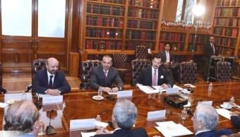 Gobierno federal garantizará la seguridad durante campañas electorales: Segob