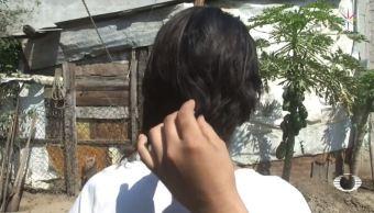 investigan robo cabello ataque escuela acapulco
