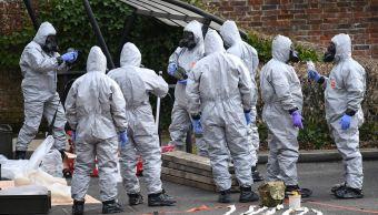 Investigan envenenamiento de exespía ruso Skripal