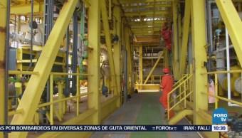 México Puede Reducir Dependencia Gas Natural Andrew Hess
