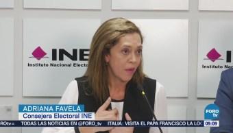 Ine Invalida Más 3 Millones Apoyo Aspirantes Candidatura Independiente