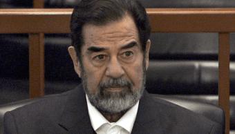Irak ordena confiscar bienes de Saddam Hussein, su familia y allegados