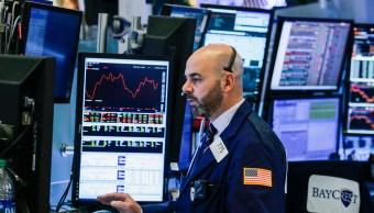 Wall Street cae medio temor guerra comercial