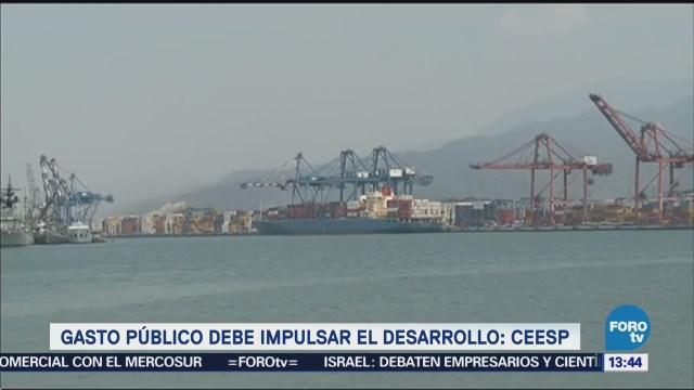 Sector Privado Pide Fiscalía Independiente Vigilar Recursos Públicos