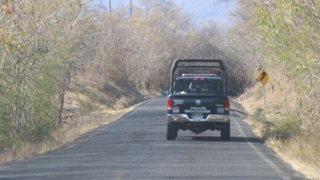 Destinarán recursos a Michoacán y Guanajuato para seguridad pública