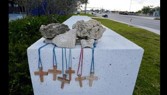 Universidad de Miami reanuda clases tras derrumbe de puente peatonal