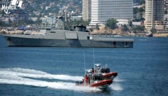 Alistan operativo 'Salvavidas 2018' en playas de Veracruz