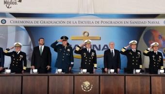 con fuerzas armadas mejor preparadas contribuimos desarrollo mexico semar