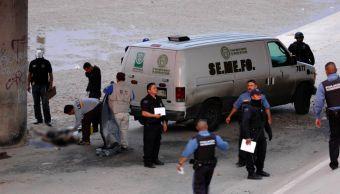 Tribunal de EU falla contra familia de mexicano que murió en frontera