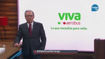 Si Me Dicen No Vengo (01/03/18)