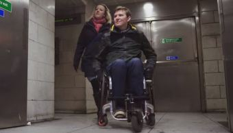 Google Maps comparte rutas de acceso para usuarios de sillas de ruedas