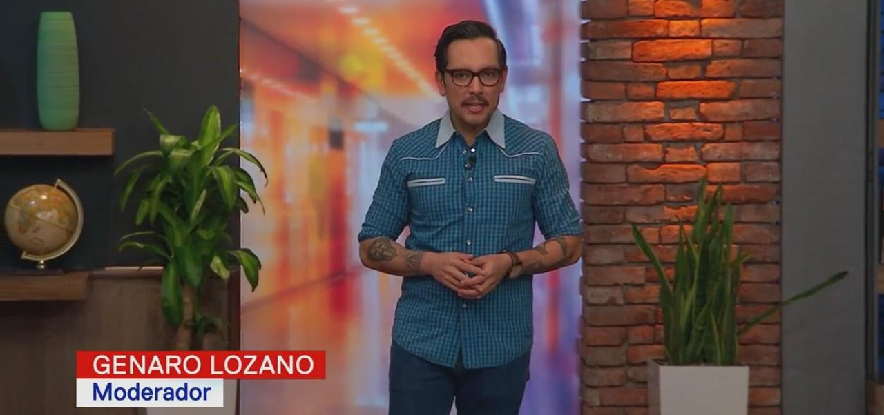 Sin Filtro con Genaro Lozano: Programa del 4 de marzo 2018