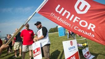 Sindicato Canadá pide romper negociación TLCAN aranceles Trump