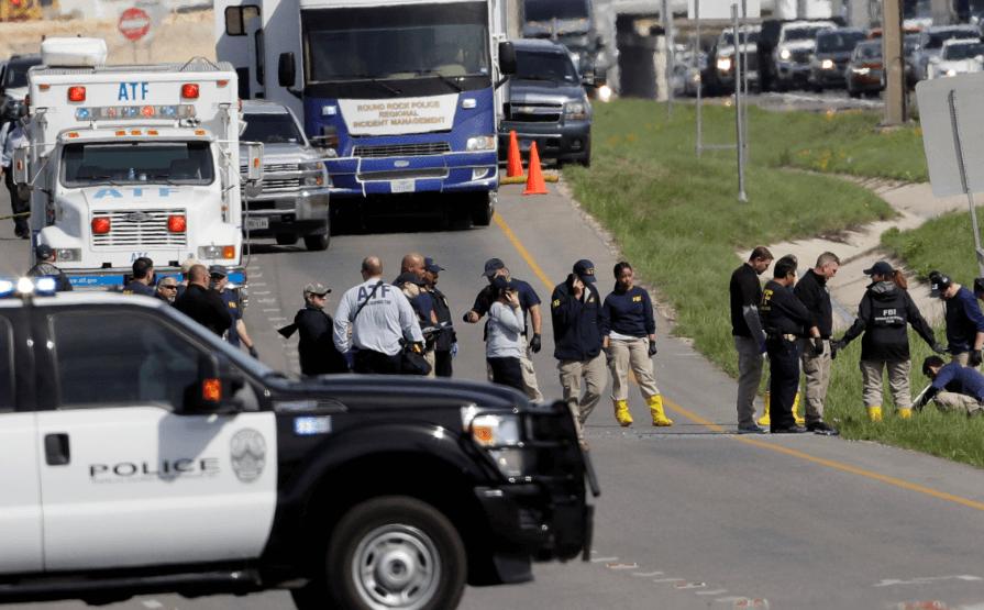 Mark Anthony Conditt, unabomber de Texas, grabó video antes de suicidarse