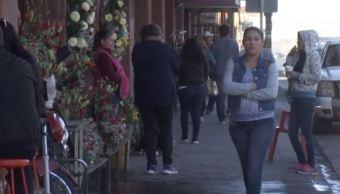 Remanentes de cuarta tormenta invernal provocan bajas temperaturas en Sonora